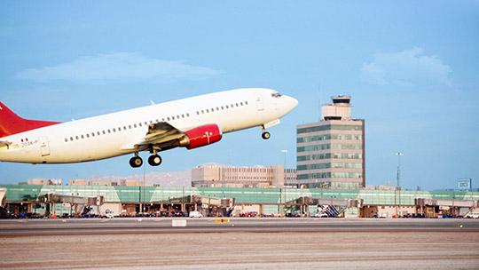 Aerolínea low cost SKY vendió 100,000 pasajes en las primeras 72 horas