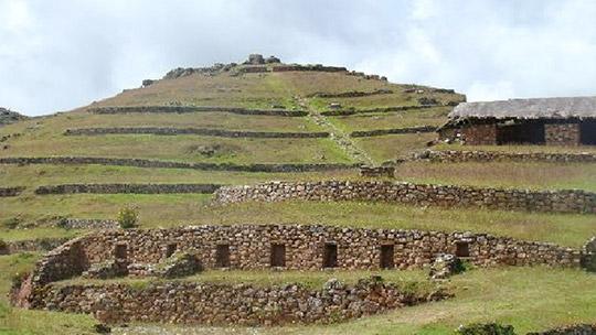 Apurímac contará con plan de desarrollo turístico