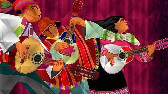 Cultura Cusco organiza el tradicional 'Festival de La Bandurria'