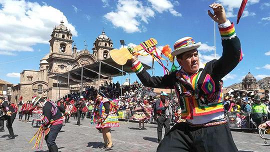Estas son las principales fiestas que celebrará Cusco en su mes jubilar