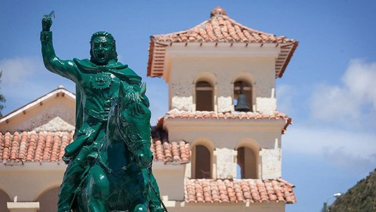Casa de Túpac Amaru II es declarada Patrimonio Cultural de La Nación