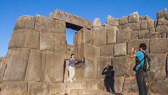 Perú entre mejores países del mundo en lista de prestigiosa revista de viajes