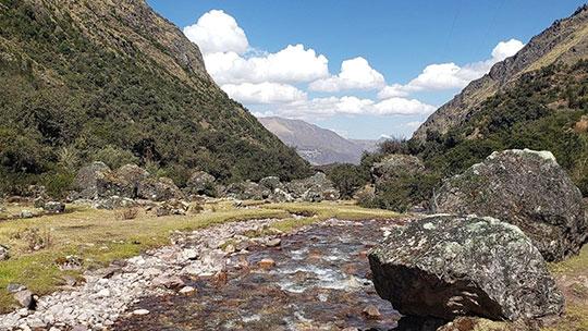 Kuntur Wachana y Pumawasi: nuevas áreas de conservación privada en Cusco