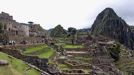 Lonely Planet destaca habilitación de nuevas rutas de acceso a Machu Picchu este año
