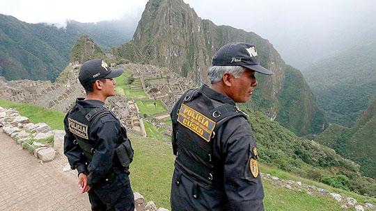 Coronavirus: cierran Machu Picchu y todos los atractivos turísticos de Cusco