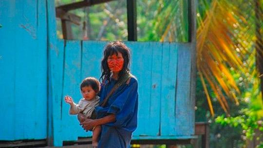 Coronavirus: difunden mensajes preventivos en 21 lenguas originarias y variantes