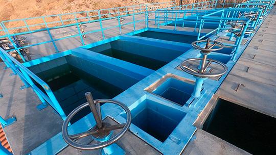 Proyectos de saneamiento de reactivación económica beneficiarán a más de 415,000 personas