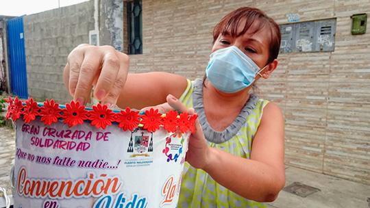 Quillabamba: una planta de oxígeno solidaria
