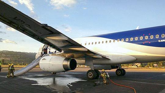 Latam reanudará vuelos nacionales el 15 de julio en 15 ciudades del país