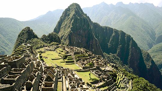 ¡Machu Picchu de aniversario! Celebra 13 años como nueva maravilla del mundo moderno