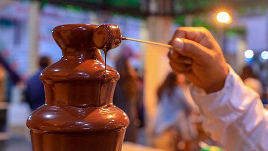 Salón del cacao y chocolate 2020 virtual iniciará venta online el 16 de julio