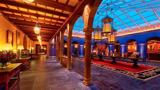 "Hoteles peruanos destacan en ranking ""The World´s Best Awards 2020"""