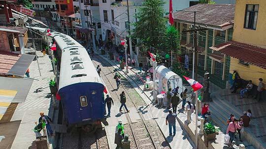 Distrito de Machu Picchu implementa protocolo para reactivación económica y turística