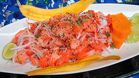 ¡Orgullo peruano! Conoce la historia del cebiche y sus deliciosas variantes regionales