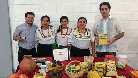 Saber ancestral: Indecopi registró 6,585 conocimientos indígenas sobre recursos biológicos