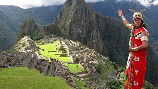 Perú reactiva su presencia en el turismo mundial a través de FITUR 2021