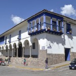 Casa del Inca Gracilaso de la Vega
