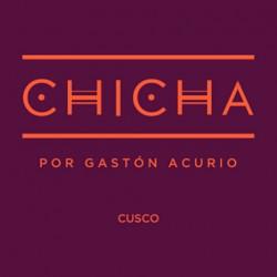 Chicha por Gastón Acurio