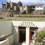 Museo de Sitio del Qoricancha